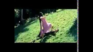 Indian Femdom Sensual Trampling