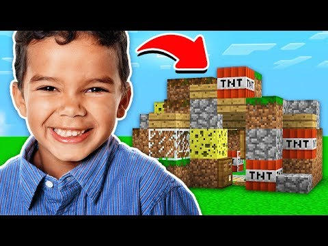 Xxx Mp4 A 11 YEAR OLD MADE THIS MINECRAFT MAP 3gp Sex