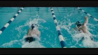 The Covenant - Swimming Pool Race Scene( Spanish)