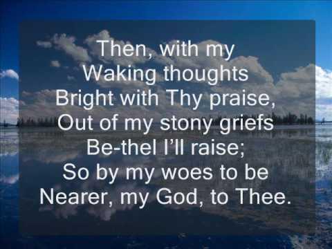 Xxx Mp4 Nearer My God To Thee Hymnal MV 3gp Sex