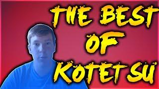 THE BEST OF KOTETSU #1