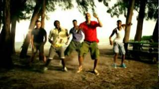 Mohombi Feat. Pitbull & Machel Montano - Bumpy Ride (Official Soca Remix) {Unoffical Video}
