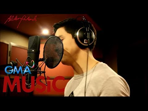 Alden Richards - God Gave Me You - Lyric Video