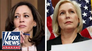 2020 presidential Democrats questioned over former views, flip-flopping