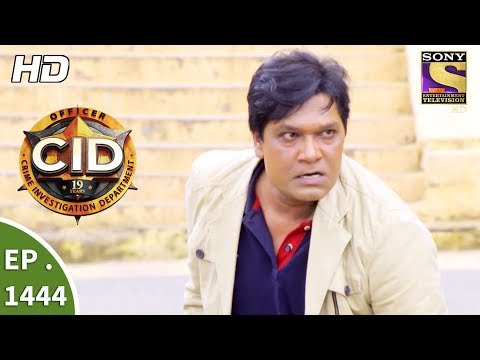 Download CID - सी आई डी - Ep 1444 - Abhijeet Becomes An Assassin - 15th July, 2017