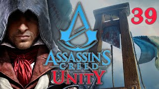 Assassin's Creed: Unity Dead Kings DLC Pt.39