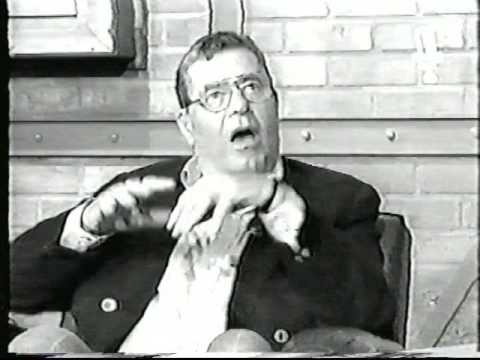 Jerry Lewis on Comedei