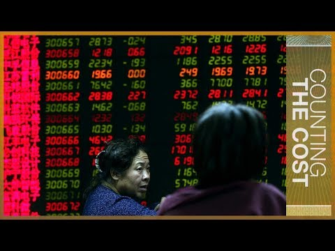 🇨🇳 Is China s economy slowing Counting the Cost