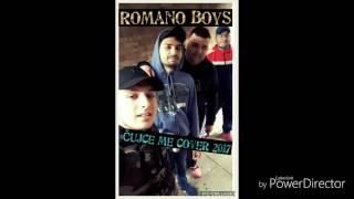 Romano Boys Čujce me ludze 2017