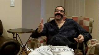 Weird Things Assyrians Say (with Subtitles)