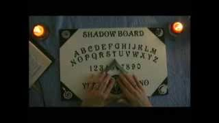 Shadow Board  (A short indie - horror film) Independent low/no budget