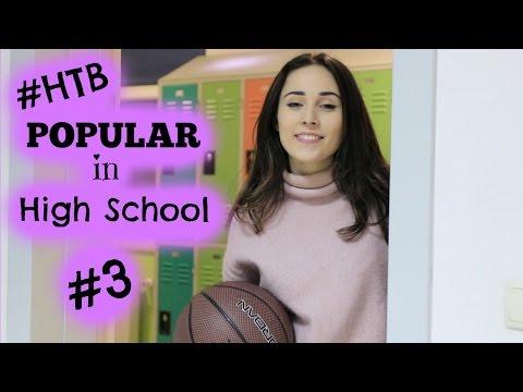 OARE VOI REUSI? | HTB POPULAR IN HIGH SCHOOL | EP 3 SEZ 2