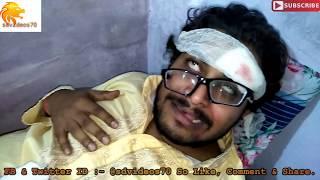 Husband and Wife funny hindi video Part - 2 //Dhiman Raj Vines//