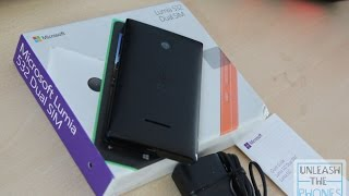 Microsoft Lumia 532 Review