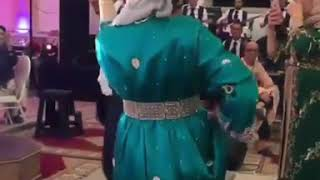 رقص شعبي احسن كوبل مغربي😍