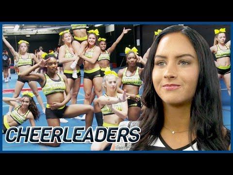 watch Cheerleaders Season 4 Ep. 43- Worlds 2016 Part 3