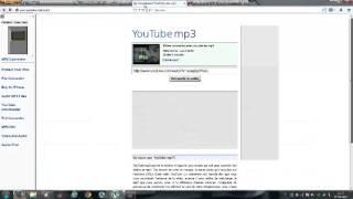 comment telecharger les vedio de youtube mp3/vedio