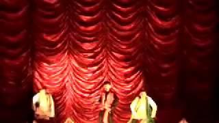 Inter Hall Bengali Drams Azad 2006  Marich Sambad