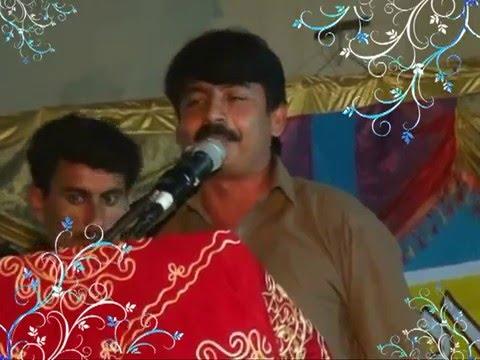 punjabi saraiki poet Javed Raz 2 mehfil mushaira Jhammat shumali Darya khan Bhakkar