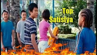 Top 3 satisfya Fight sences {whatsapp status} #5 #satisfya #fight