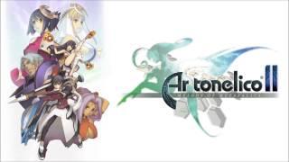 Ar tonelico II - Agni ~ Battle Theme 2 (EXTENDED)