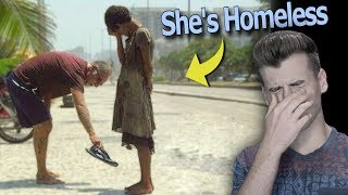 Try Not To Cry Challenge (Heartbreaking Photos)