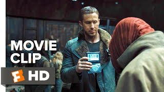 Blade Runner 2049 Movie Clip - Bigger Than You (2017) | Movieclips Trailers