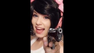 Hit or miss i guess they never miss huh (TRAP) - TikTok
