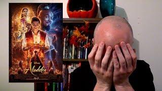 Aladdin - Doug Reviews