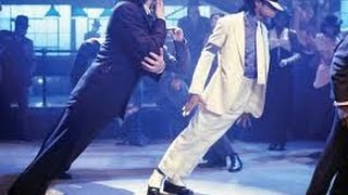 Michael Jackson - The Secret to his Leaning/Gravity Defying Dance