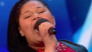 She NAILED An Extremely DIFFICULT SONG | Audition 6 | Britain