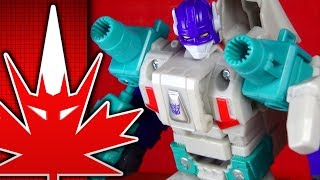 TRANSFORMERS: Generations Power of the Primes DREADWIND | Canadia' Reviewer #225