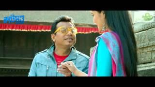 Rudranil Ghosh about Sidhu Sikdar in Katmundu