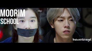 [MV] Moorim School | Shi Woo & Soon Duk / Seon Dook