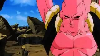 Super Buu Vs Goku Part 1