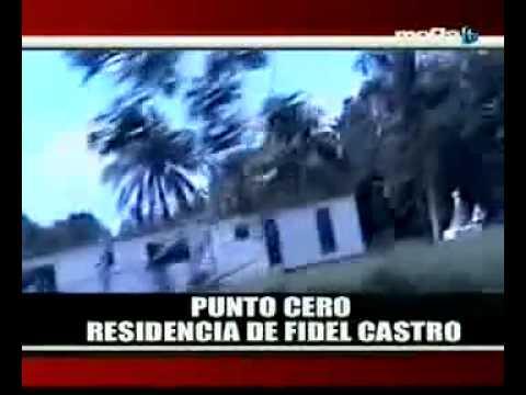 ☭ Las casas de Fidel Castro ☭ €