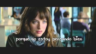 Ellie Goulding - Love me like you do (50 Sombras de Grey) Traducida al español