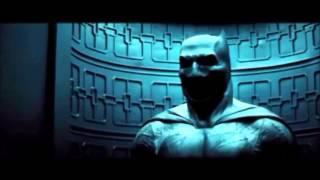 My Batman V Superman Dawn Of Jusice trailer