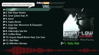 Cashflow - Yolu Yok (Official Audio)