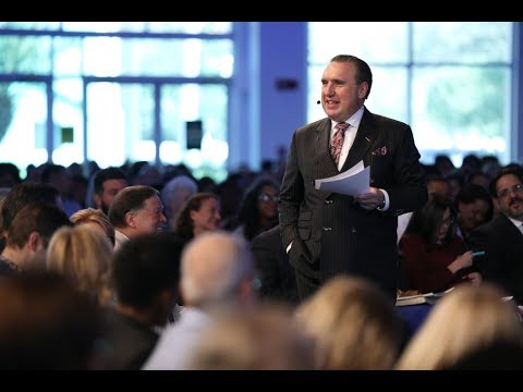 Fire Power—Keep The Fire Burning Rodney Howard Browne