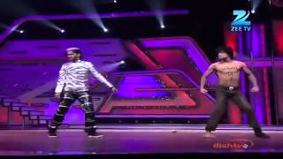 Why this Kolaveri Di  Dance India Dance Season 3 Vaibhav & Sanam on Why this Kolaveri Di HD flv   YouTube