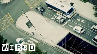 Turning Every Vehicle on the Road into a Wi-Fi Hotspot | WIRED