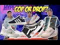 Download Video Download COP OR DROP - AFFORDABLE SNEAKERS! 3GP MP4 FLV