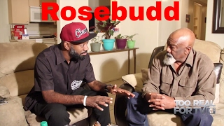 "The American Pimp, Rosebudd Interview. ""Where are they now?""  #Ep5"