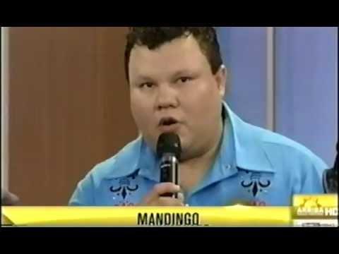 Xxx Mp4 GRUPO MANDINGO TE VI CON EL 3gp Sex
