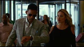 Focus (2015) Movie - Will Smith & Margot Robbie