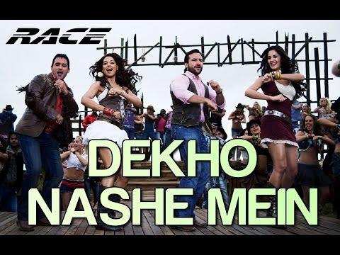Xxx Mp4 Dekho Nashe Mein Video Song Race Saif Ali Khan Katrina Bipasha Akshaye Khanna 3gp Sex