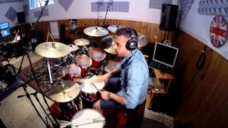 Wiz Khalifa ft. Charlie Puth - see you again drum cover by Andrea Mattia