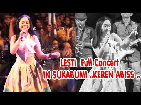 LESTI  Full Concert IN SUKABUMI ...KEREN ABISS ..