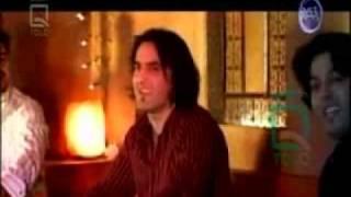 Najeeb Haqparast afghan singer  nazanin
